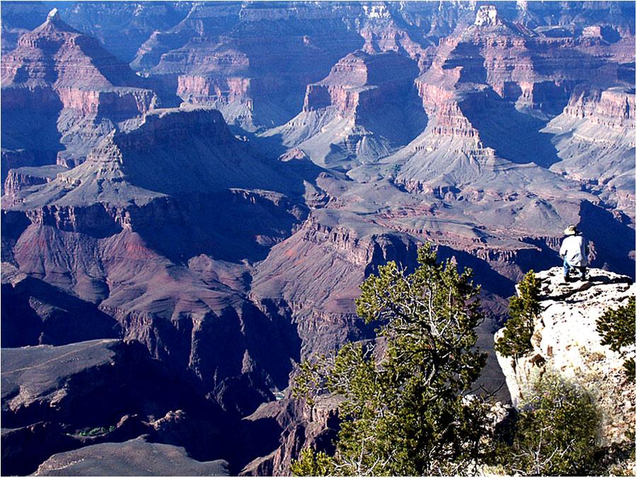 Grand Canyon ...