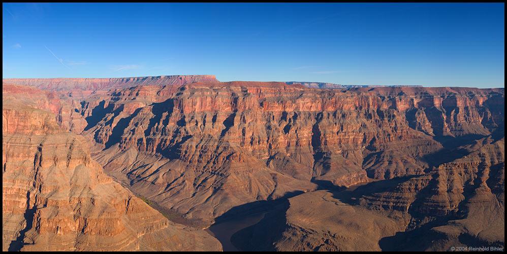 Grand Canyon - Arizona reloaded
