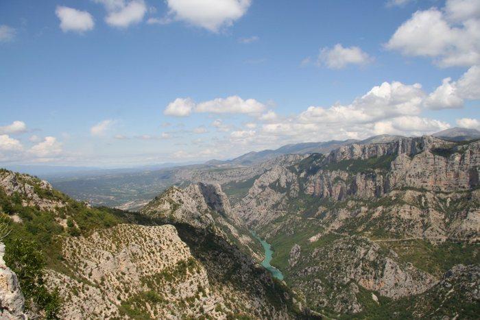 ++ Grand Canyon de Verdon ++