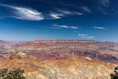 Grand Canyon - Desert View
