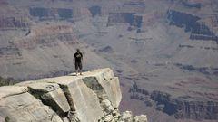 Grand Canyon - Ein anderer Skywalk