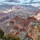 Grand Canyon im Dezember