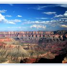 Grand Canyon NP, North Rim