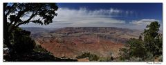Grand Canyon, Panorama