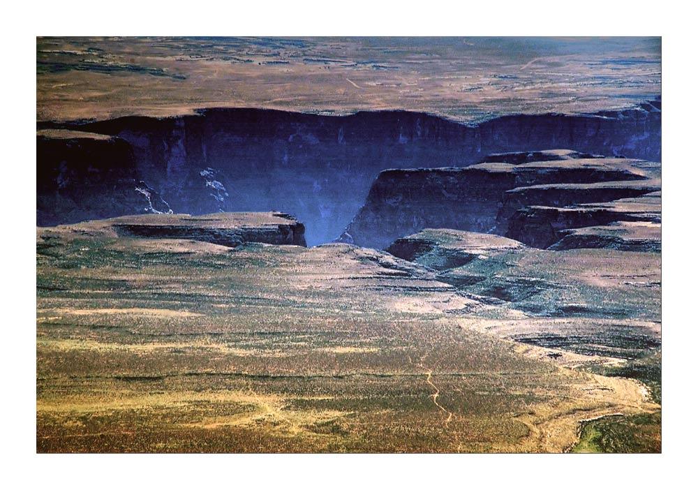 Grand Canyon: The Abyss - Der Abgrund