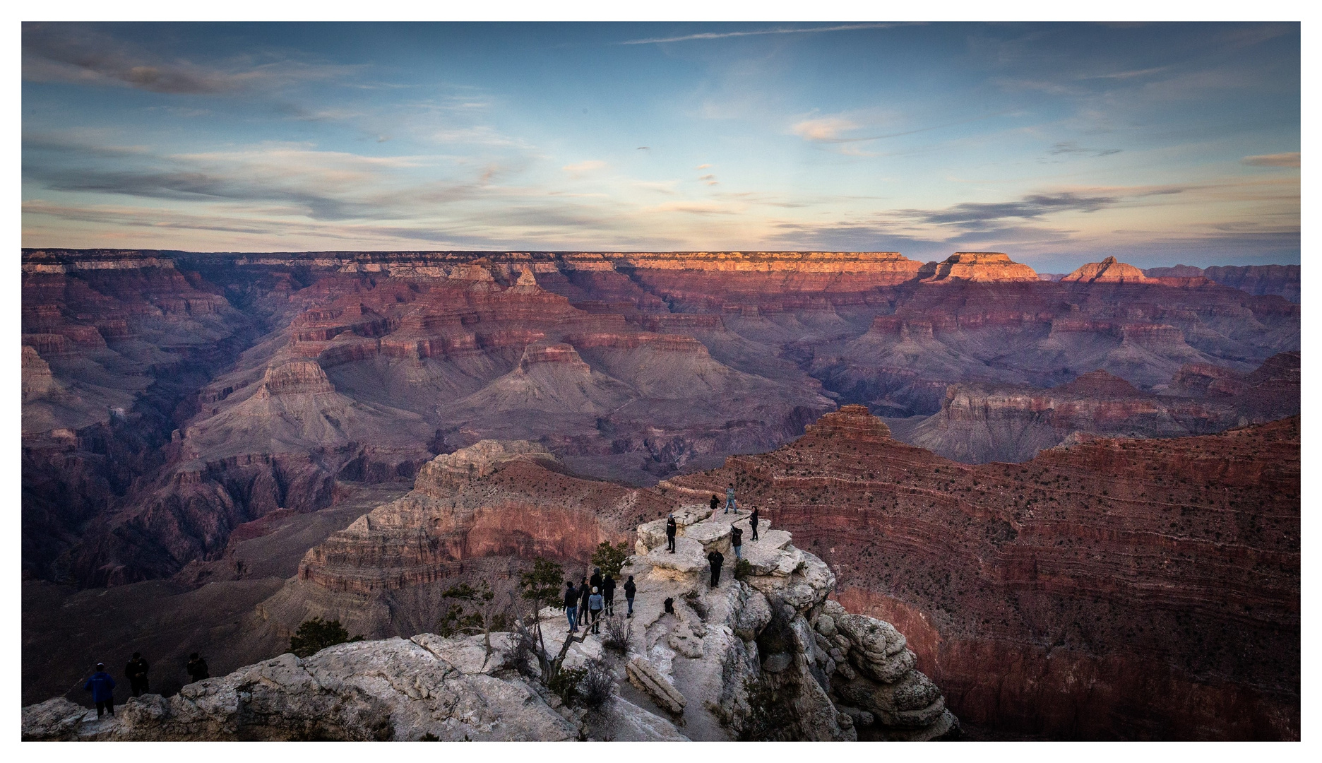 Grand Canyon - USA (2018)