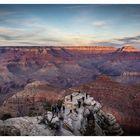 Grand Canyon - USA (2018)