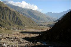 Grand Caucase 04
