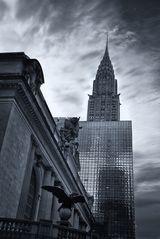 Grand Central + Chrysler