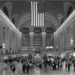 """ Grand Central Station """