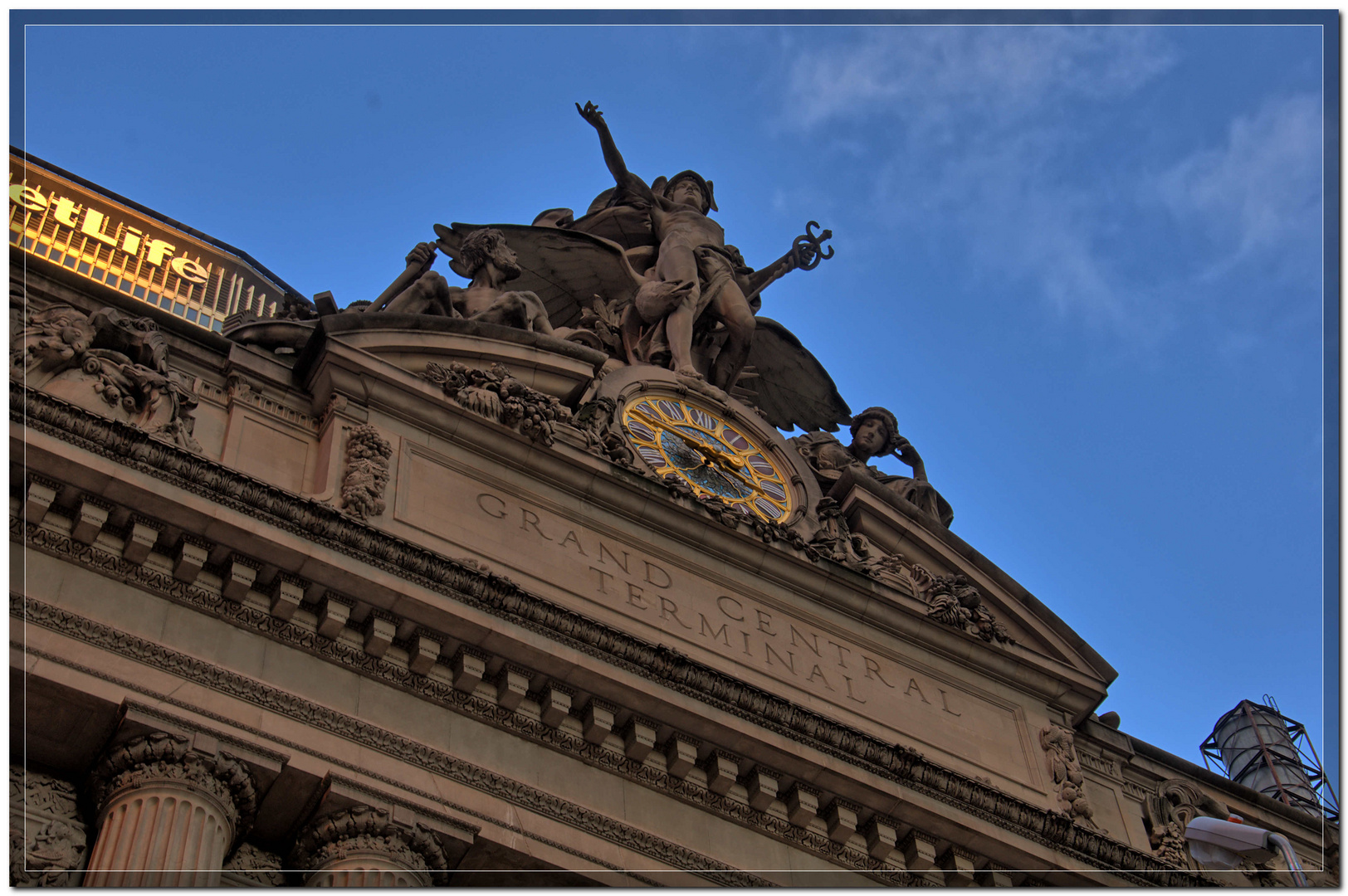 Grand Central Station I