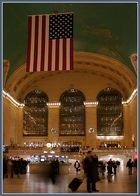 Grand Central Station [in Farbe]