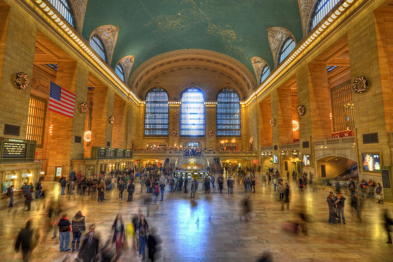 Grand Central Terminal