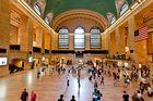 - Grand Central Terminal -
