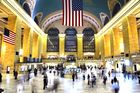- Grand Central Terminal -
