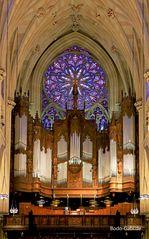 Grand Gallery Organ