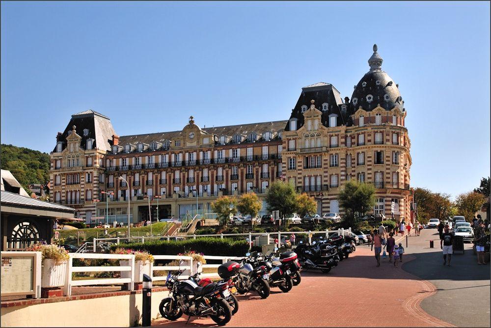 Grand Hôtel de Houlgate
