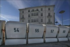 * Grand Hotel Heiligendamm *