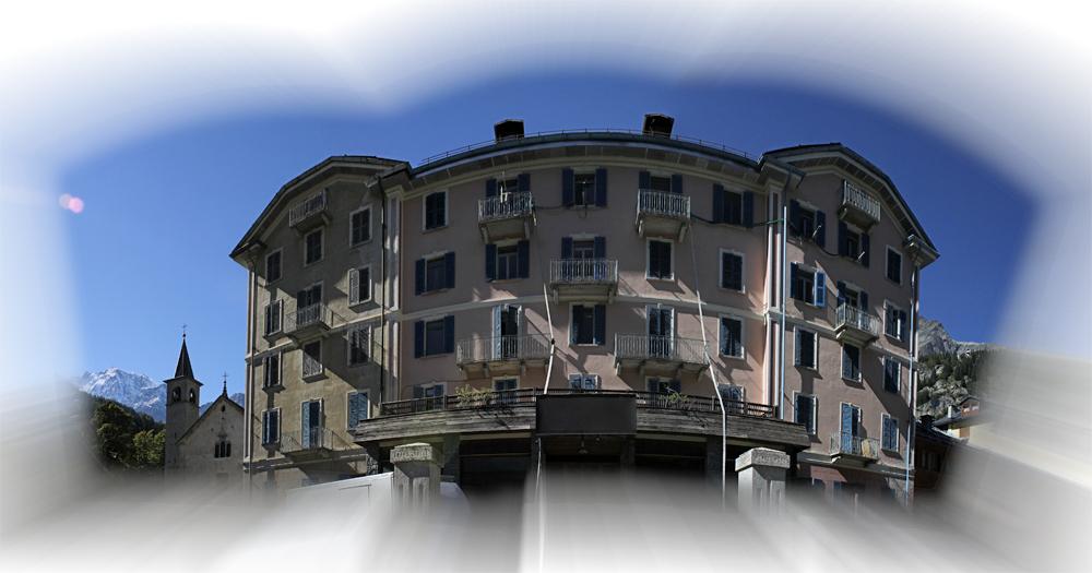 Grand-Hotel Monte Moro