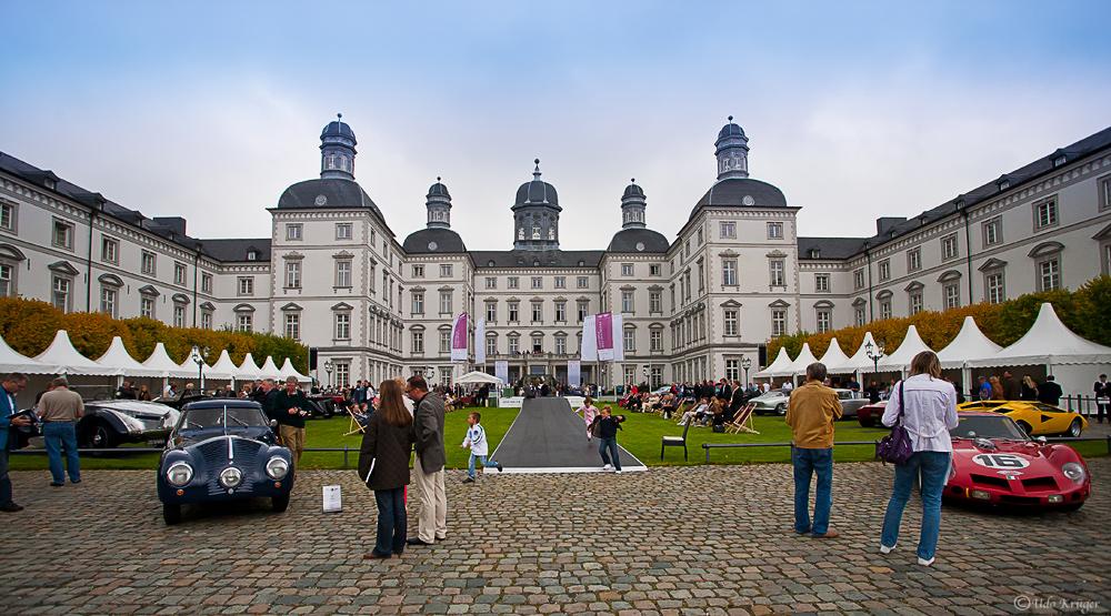 Grand Hotel Schloß Bensberg