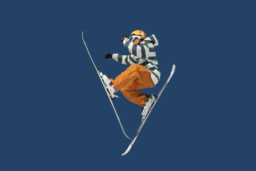 Grand Masta Park Freestyle Nr.2 Lenk Adelboden