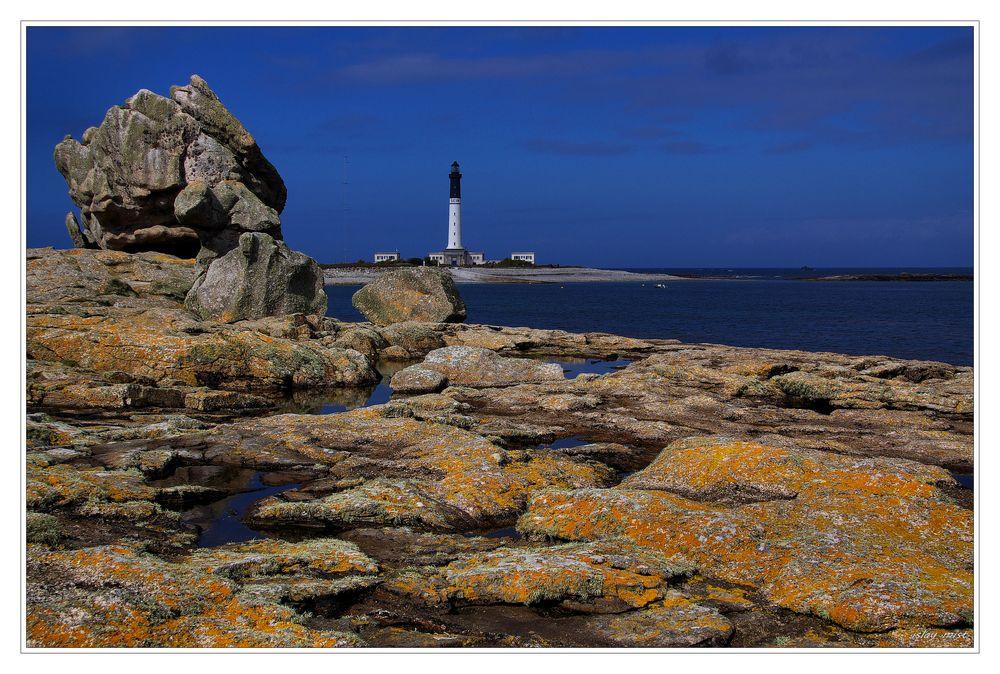 * Grand phare de l'Île de Sein 2 *