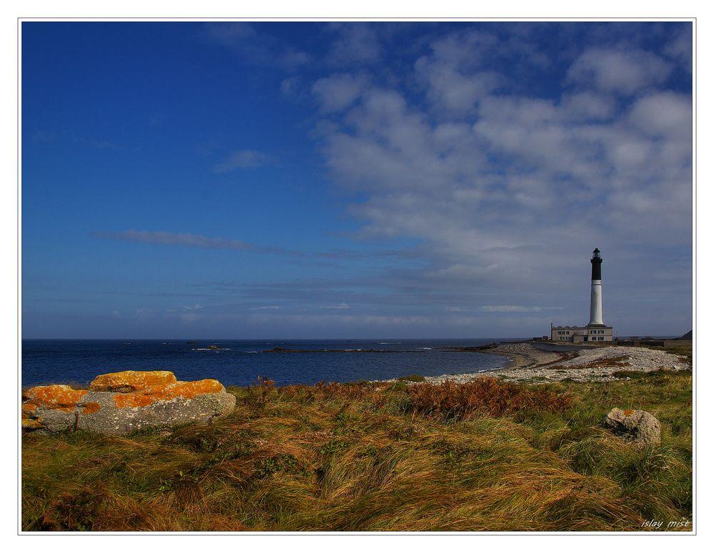 * Grand phare de l'Île de Sein *