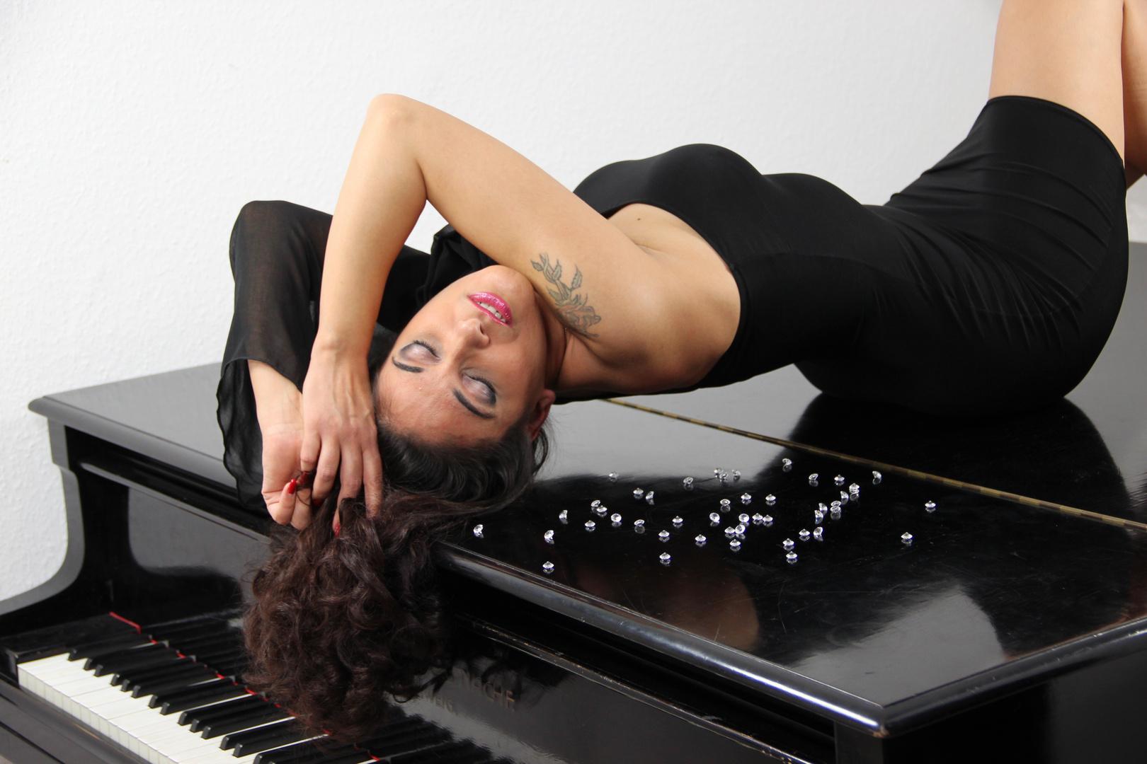 Grand Piano I