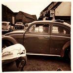 - grand prix... or simply beauties in a car -