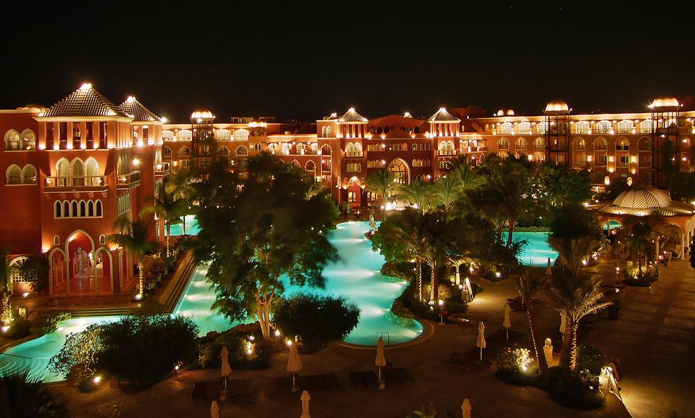Grand Resort Hurghada 2008