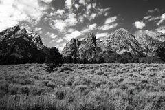 Grand Tetons, USA