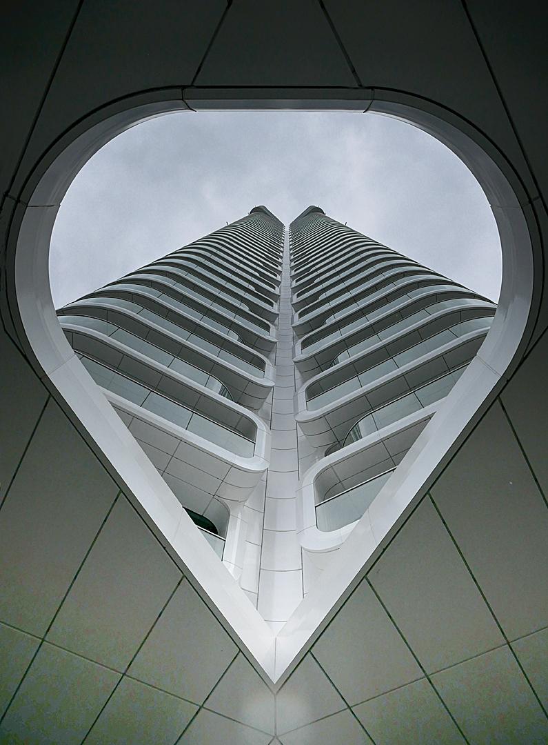 Grand Tower II