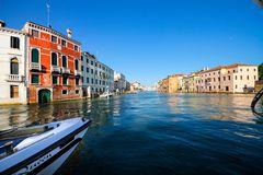 grande canale senza traghetto