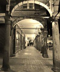 Grande Place Arras