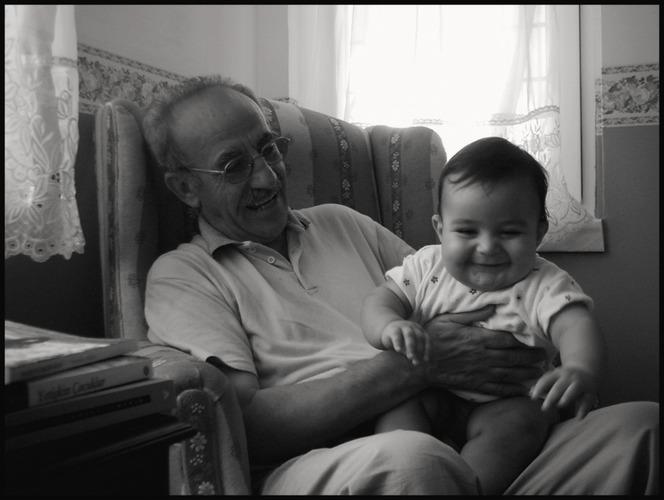grandfather&ogulcan