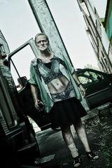 """""""grandma_punk""""_"""