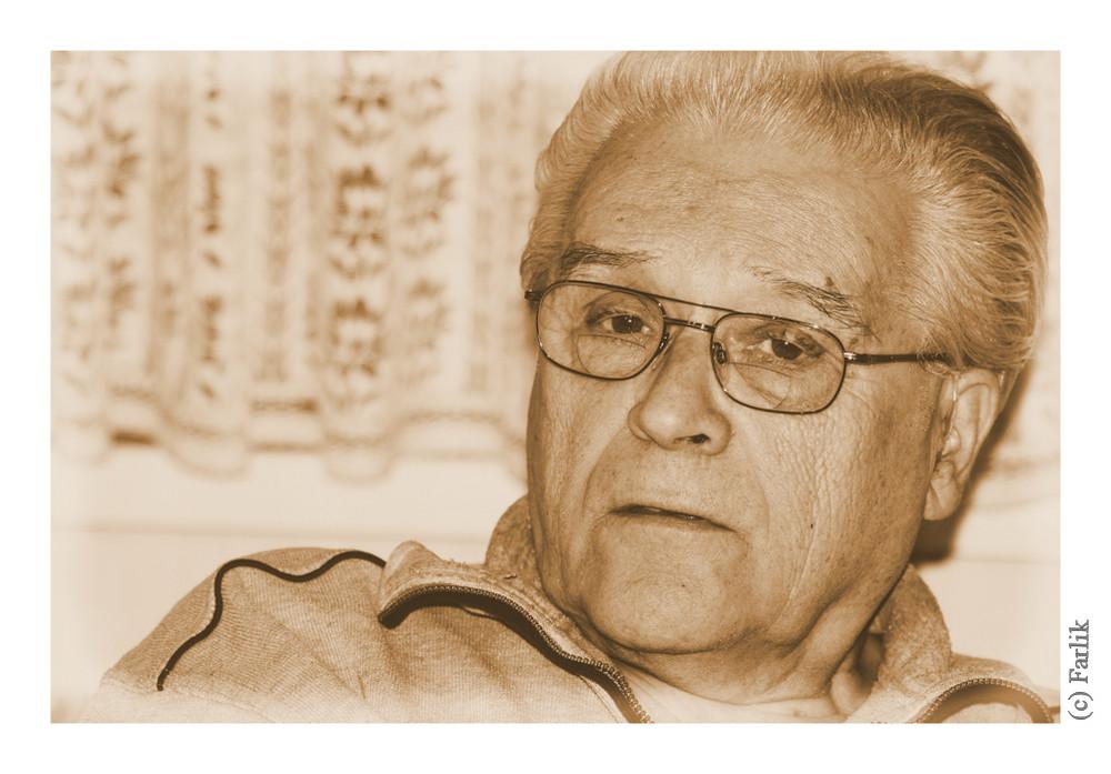 Grandpa ( 78)