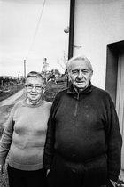 Grandparents Age 85