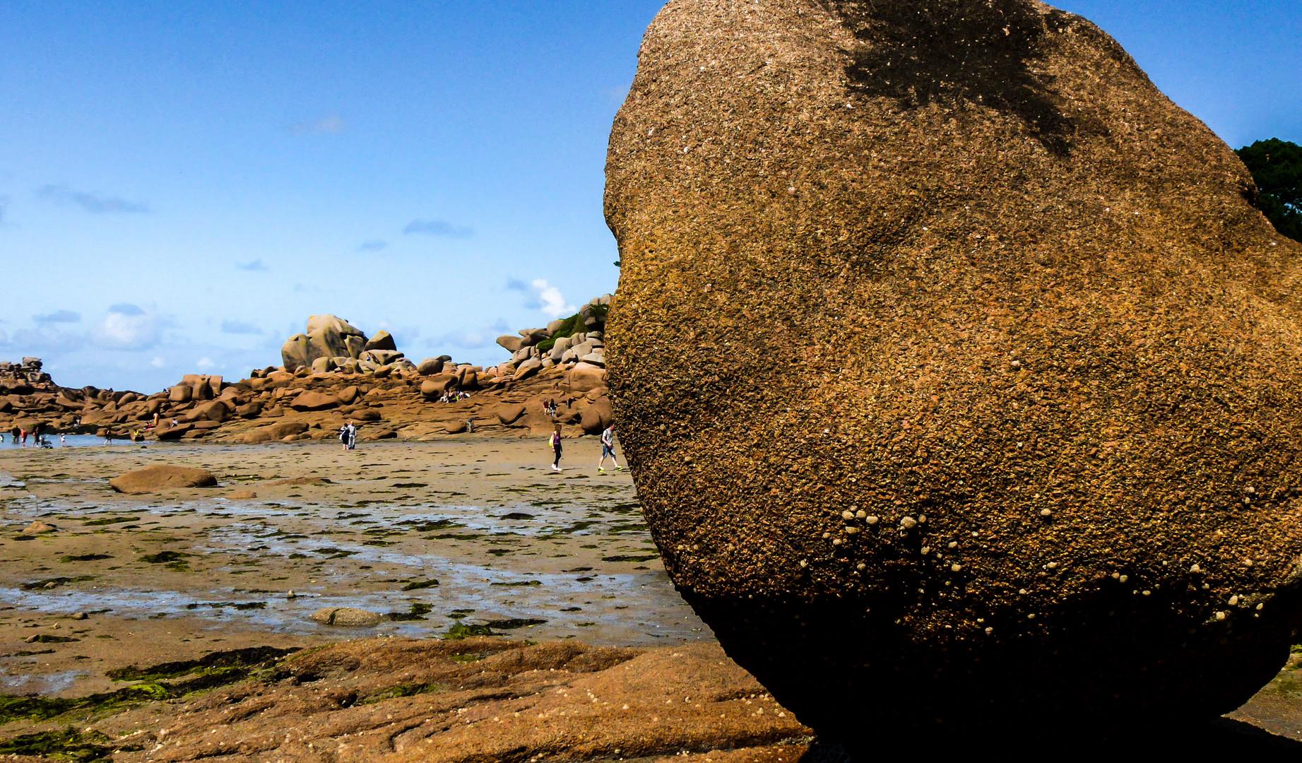 Granitküste