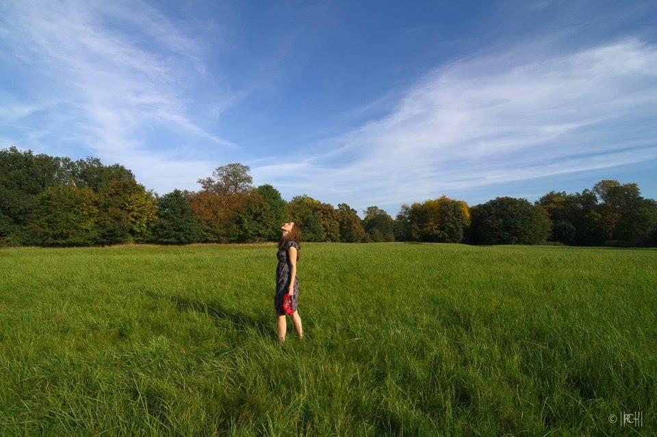 grass of Magdeburg