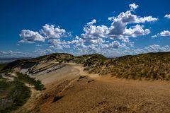 Gratwanderung, Morsum Kliff