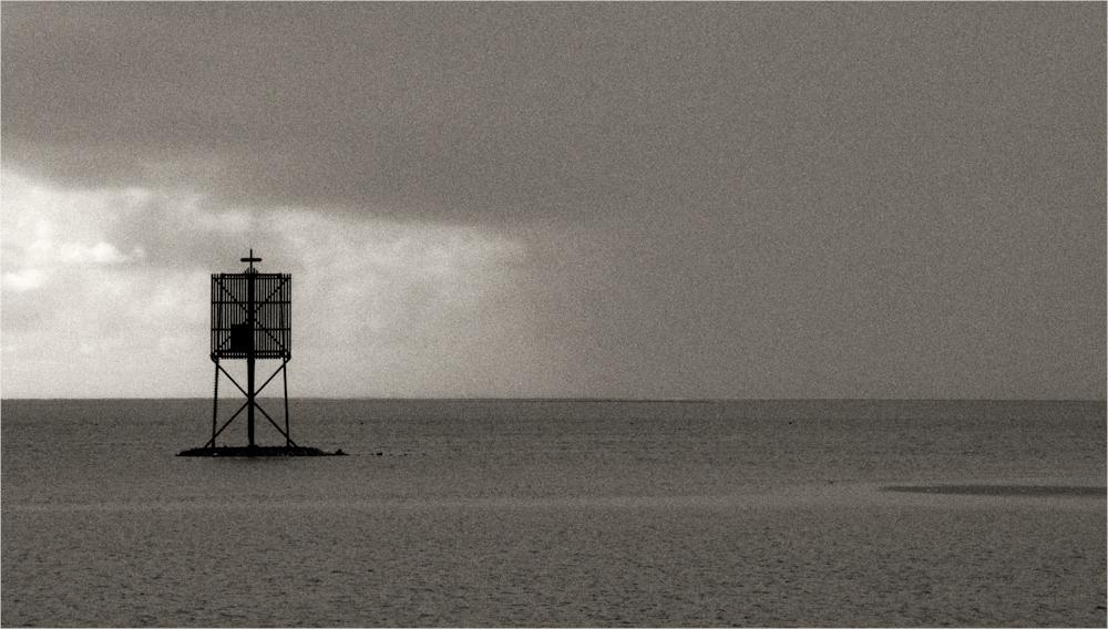 Graue See