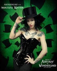 - Grauton´s Ashtray in Wonderland -