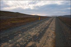 [ Gravel Road ]
