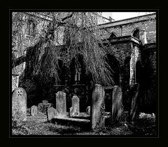 Graveyard III