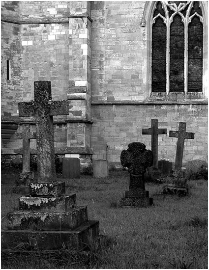 graveyard UK