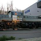 Gravita 10BB von Voith Lokomotivebau aus Kiel