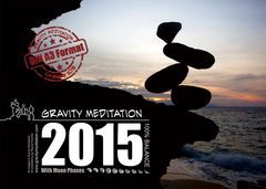 Gravity Meditation Calendar 2015