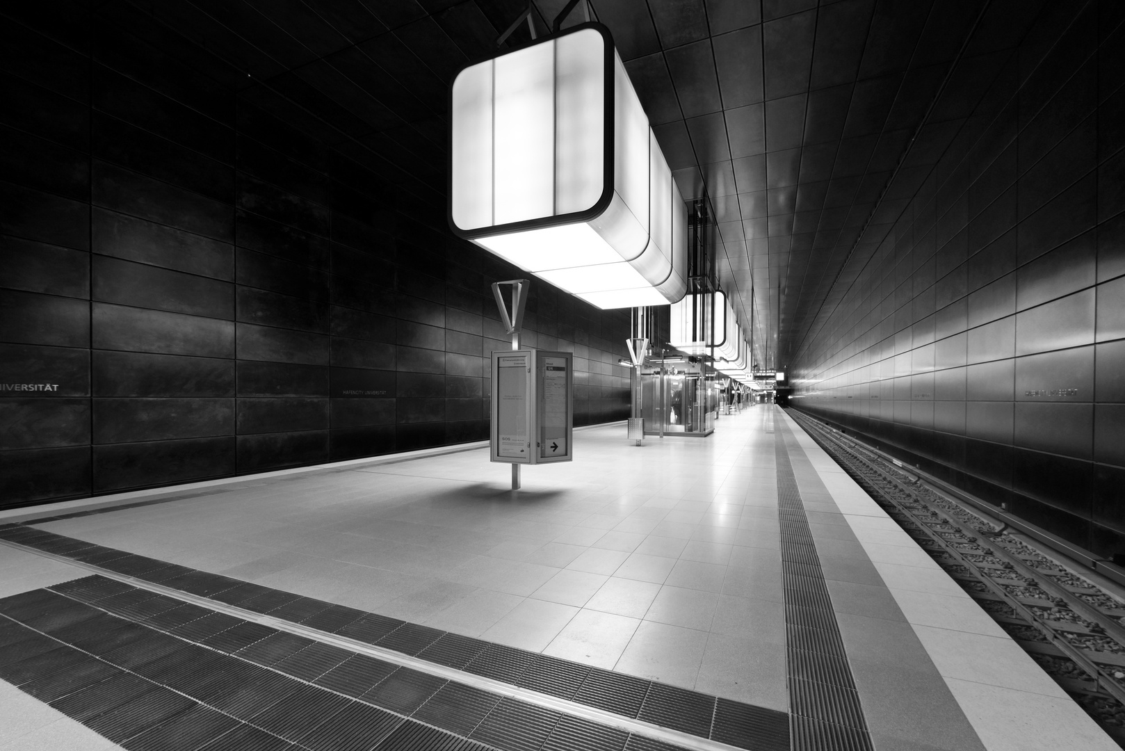 Gray Underground ....