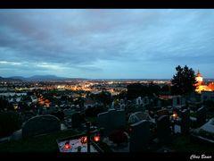 Graz aus dem Süden